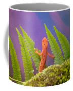 Eastern Newt 2 Coffee Mug