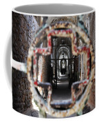 Eastern State Penitentiary - Medical Ward Coffee Mug