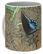 Eastern Tiger Swallowtail 8537 3215 Coffee Mug