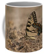 Eastern Tiger Swallowtail 8542 3219 Coffee Mug
