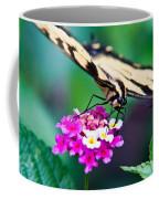 Eastern Tiger Swallowtail 9 Coffee Mug