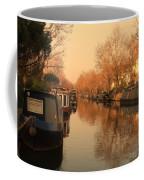 Easy Afternoon Coffee Mug