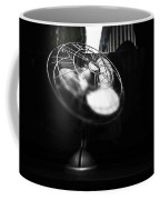 Ebony Wind Coffee Mug