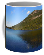 Echo Lake Franconia Notch New Hampshire Coffee Mug