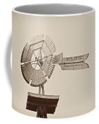 Eclipse Windmill 3578 Coffee Mug