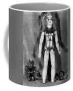 Edison: Talking Doll, C1890 Coffee Mug