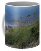 Edisto Oat Fields Coffee Mug by Skip Willits