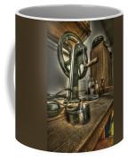 Editing Room 1 Coffee Mug
