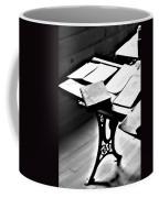 Education Station Coffee Mug by Jerry Cordeiro
