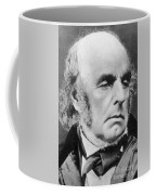 Edward Fitzgerald Coffee Mug