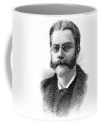 Edward Holden (1846-1914) Coffee Mug