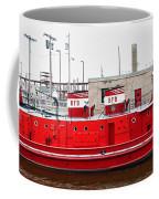 Edward M Cotter 0001 Coffee Mug