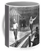 Edward Payson Weston Coffee Mug