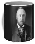 Edward Pickering, American Astronomer & Coffee Mug