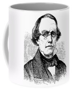Edward Robinson (1794-1863) Coffee Mug