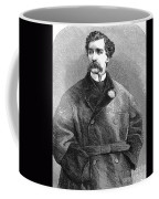 Edward Sothern (1826-1881) Coffee Mug