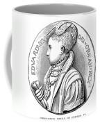 Edward Vi (1537-1553) Coffee Mug