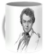 Edwin Forrest (1806-1872) Coffee Mug