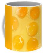 Eggs Yolk Coffee Mug