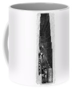 Egypt: Pyramid Interior Coffee Mug