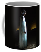 Egyptian Portrait 1 Coffee Mug
