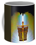Egyptian Princess Coffee Mug