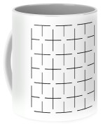 Ehrenstein Illusion Coffee Mug