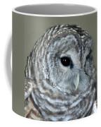 Eight Hooter Coffee Mug