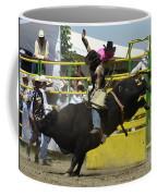 Rodeo Eight Seconds Coffee Mug