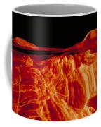 Eistla Regio Of Venus Coffee Mug