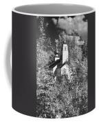 Eklutna Church Coffee Mug