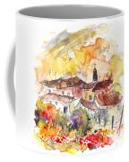 El Alcornocal 06 Coffee Mug