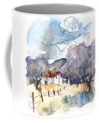 El Alcornocal 07 Coffee Mug