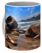 El Camino Coffee Mug