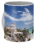 El Castillo Coffee Mug