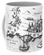 El Dorado, 1599 Coffee Mug