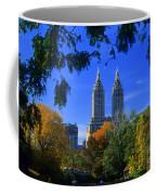 San Remo Central Park West Coffee Mug
