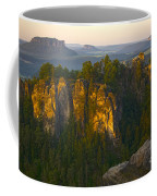 Elbe Sandstone Highlands Coffee Mug