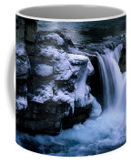Elbow Falls Coffee Mug