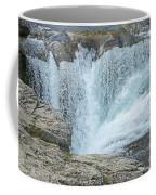 Elbow Falls Coffee Mug