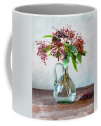 Elderberries 06 Coffee Mug
