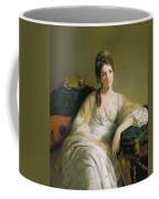 Eleanor Francis Grant - Of Arndilly Coffee Mug