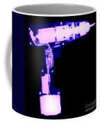 Electric Drill Coffee Mug
