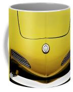 Electric Karmann Coffee Mug