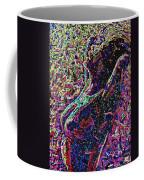 Electric Lady Coffee Mug