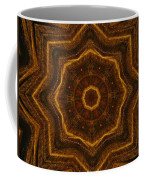Electric Mandala 6 Coffee Mug