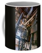 Electric Plant Coffee Mug