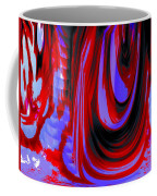 Electric Underground Coffee Mug