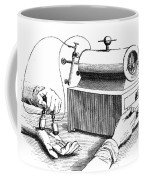 Electrical Device, 1876 Coffee Mug by Granger