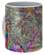 Electrified 3 Coffee Mug